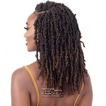 Freetress Synthetic Braid - BUTTERFLY LOC 12