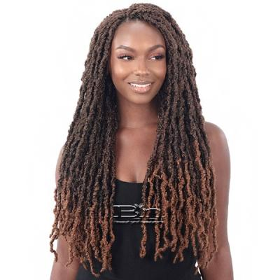 Freetress Synthetic Braid - DISTRESSED LOC 22