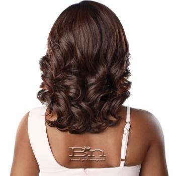 Outre Synthetic Melted Hairline HD Lace Front Wig - ARLISSA