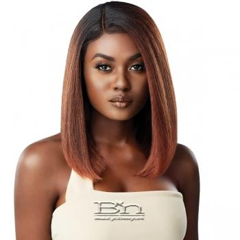 Outre Synthetic Melted Hairline HD Lace Front Wig - BREANNE