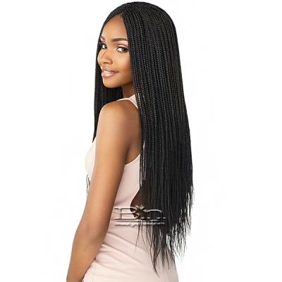 Sensationnel Lulutress Synthetic Braid - 3X MICRO BOX BRAID 30