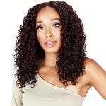 Zury Sis Thin Top Synthetic Hair HD Lace Front Wig - NAT FT LACE H SANDER