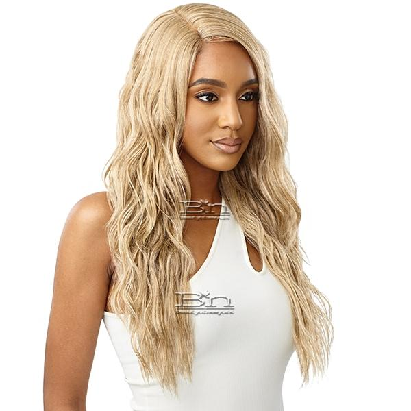 Outre Synthetic HD Lace Front Wig - JOLIE