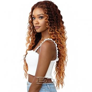 Outre Perfect Hairline Synthetic HD Lace Wig - CHEYENNE (13x6 lace frontal)