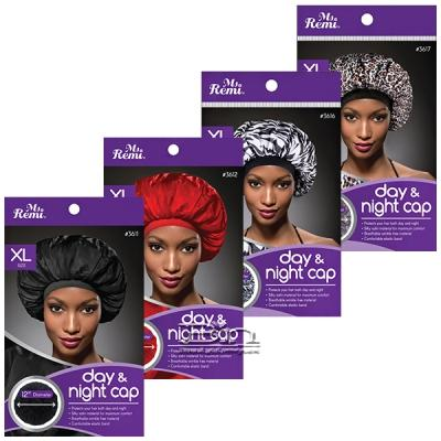 Annie Ms. Remi Day & Night Cap Extra Large