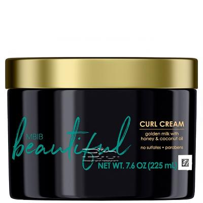 My Black Is Beautiful Curl Cream 7.6oz