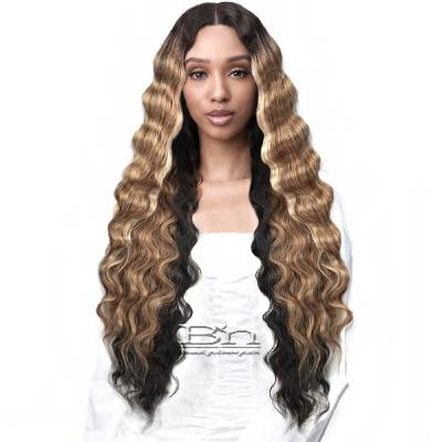 Bobbi Boss Synthetic Hair Lace Front Wig - MLF432 PATRICE
