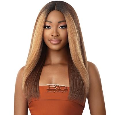Outre Synthetic HD Lace Front Wig - NEESHA 207
