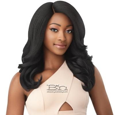 Outre Synthetic HD Lace Front Wig - NEESHA 209
