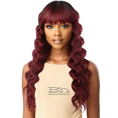 Outre Wigpop Synthetic Hair Wig - TANNIS