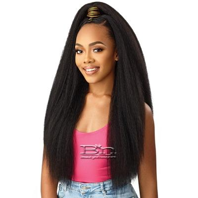 Outre Converti Cap + Wrap Pony Synthetic Hair Wig - BOLD & IRRESISTIBLE