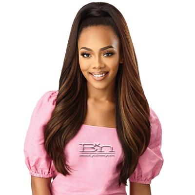 Outre Converti Cap + Wrap Pony Synthetic Hair Wig -  KISS & TELL