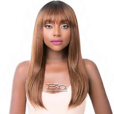 It's a wig Synthetic Wig - SHAUNETTE