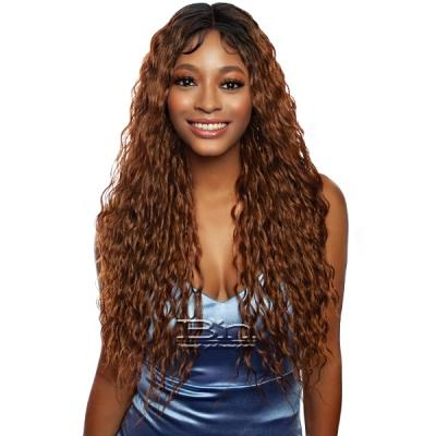 Mane Concept Red Carpet Synthetic Hair HD  Lace Front Wig - RCHD204 HARMONY