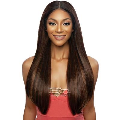 Mane Concept Red Carpet Synthetic Hair HD  Lace Front Wig - RCSP201 DAYNA