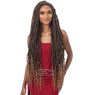 Freetress Synthetic Braid - 2X GHANA LOC 30