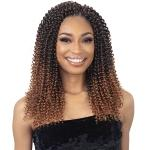 Freetress Synthetic Braid - 3X PACIFIC CURL 12