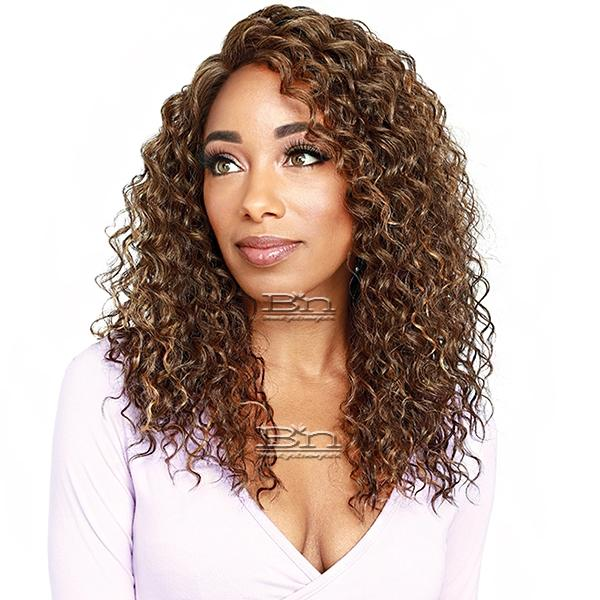 Zury Sis Beyond Synthetic Hair Lace Front Wig - BYD LACE H EDTY