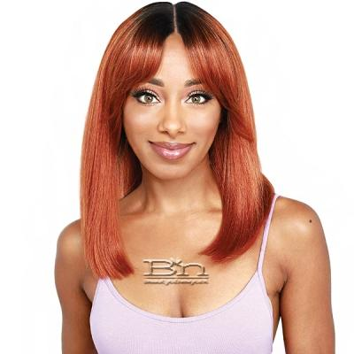Zury Sis Beyond Synthetic Hair Lace Front Wig - BYD LACE H TOTEM