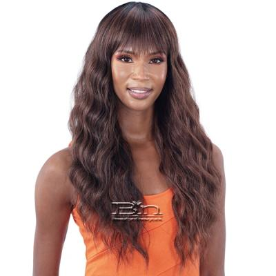 Mayde Beauty Synthetic Hair Candy Wig - LAVONNA