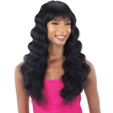 Mayde Beauty Synthetic Hair Candy Wig - TULIP