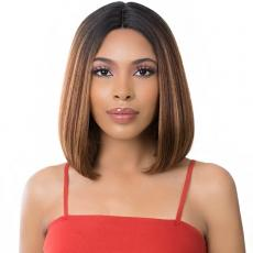It's a Wig Synthetic Hair Lace Front Wig - ST DIOS