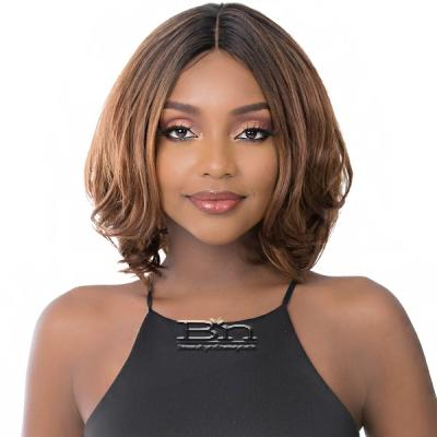 It's a Wig Synthetic Hair Lace Front Wig - ST SHEEN