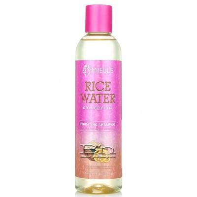 Mielle Rice Water Hydrating Shampoo 8oz