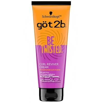Got2b Be Twisted Curl Reviver Cream 6.8oz