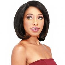 Zury Sis Naturali Star Synthetic Hair HD Lace Front Wig - NAT LACE H NOR