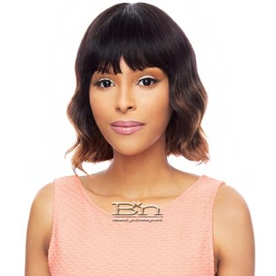 Awesome 100% Brazilian Virgin Remy Hair Wig - HH ESEO