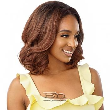 Outre Converti Cap Synthetic Hair Wig - LUSCIOUS LOVE