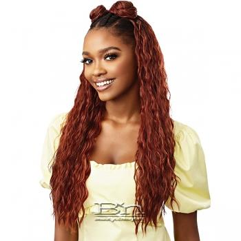 Outre Converti Cap Synthetic Hair Wig - LET IT RIPPLE