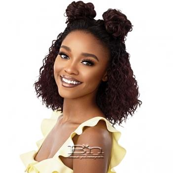 Outre Converti Cap Synthetic Hair Wig - WAVY OASIS