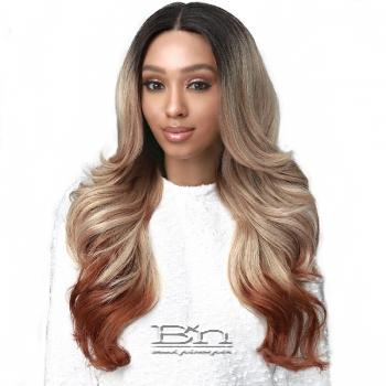 Bobbi Boss Synthetic Hair Lace Front Wig - MLF434 LORRAINE