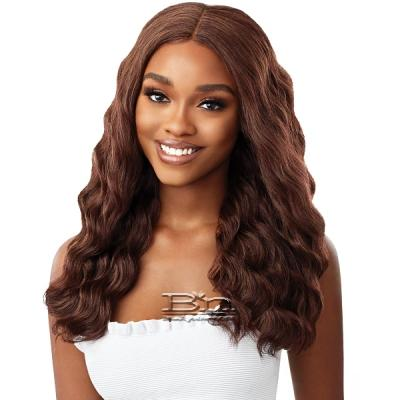 Outre Synthetic EveryWear HD Lace Front Wig - EVERY 7