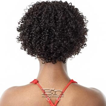 Outre 100% Human Hair Fab & Fly Wig - HH AUGUST