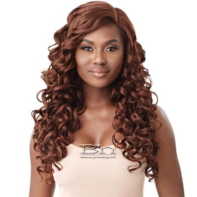 Outre Synthetic HD Lace Front Wig - ANGELIQUE