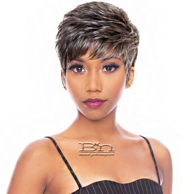 The Wig Synthetic Hair Wig - HH KELLY