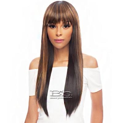 The Wig Synthetic Hair Wig - SW 003
