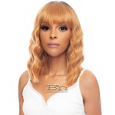 The Wig Synthetic Hair Wig - SW 004