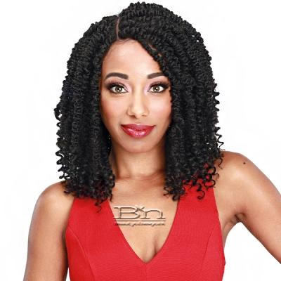 Zury Sis Diva Collection Synthetic Hair 4X5 Lace Braided Wig - PASSION TWIST V16
