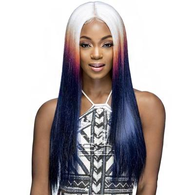 Vivica Fox Synthetic HD Swiss Lace Front Wig - SPECTRUM