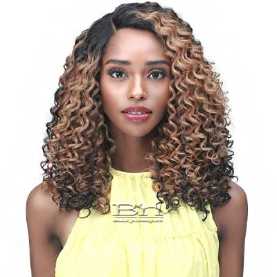 Bobbi Boss Synthetic Hair HD Lace Front Wig - MLF493 NEAH