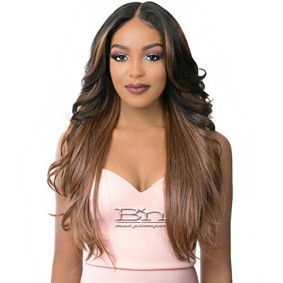 It's a Wig Synthetic Hair HD Lace Wig - HD T LACE YOUNG