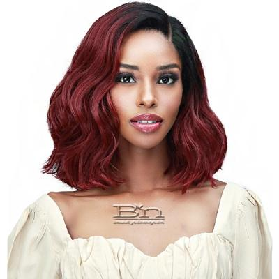 Bobbi Boss TrulyMe Synthetic Hair Lace Front Wig - MLF594 SELIA