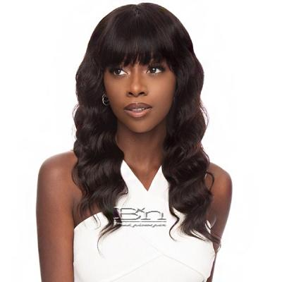 Awesome 100% Brazilian Virgin Remy Hair Wig - HH LOOSE DEEP 22