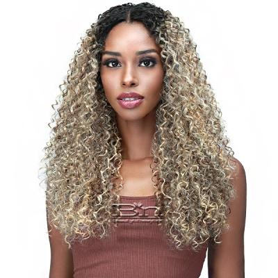 Bobbi Boss Synthetic Hair HD Lace Front Wig - MLF495 ODELIA