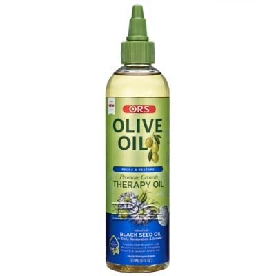 ORS Olive Oil Relax & Restore Retain Length Seal & Wrap Serum 4oz