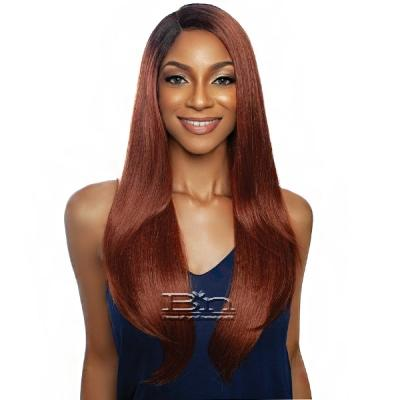 Mane Concept Red Carpet Synthetic Hair HD Everyday Lace Front Wig - RCEV201 MONDAY